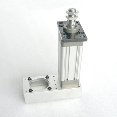 折返伺服电动缸的特点(广州伺服电动缸之折返伺服电动缸的特点)