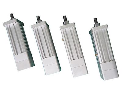 HE80电动缸(联华电动缸之HE80折返伺服电动缸)